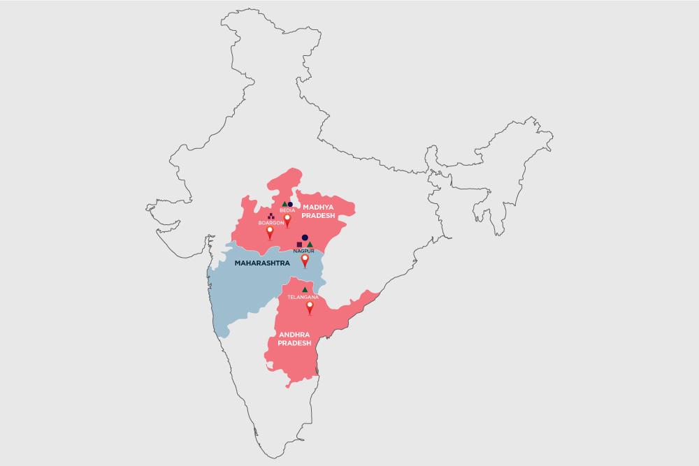 Suruchi Spices Pvt  Ltd